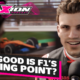 How Good Is F1's Braking Point?   The Traxion.GG Podcast, Season 2, Episode 7