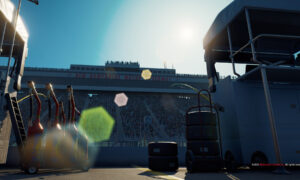 Next NASCAR game teases New Hampshire for upcoming release