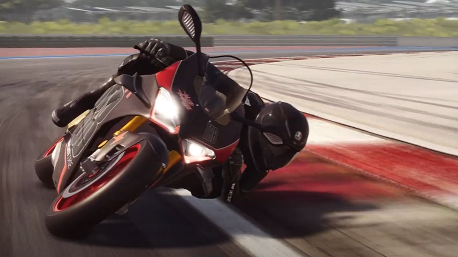 Pre-order bonuses, soundtrack and editions detailed for RiMS Racing    Traxion