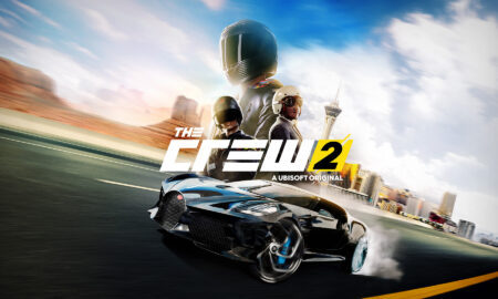 Play The Crew 2 for free between 8th and 12th July