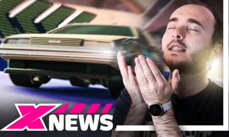WATCH: A DELOREAN In Hot Wheels Unleashed?! | Traxion.GG News