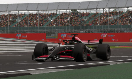 Pitstop nightmares for Rietveld gift Huis a second Formula Pro Series victory