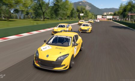 Mix and match during this week's GT Sport Daily Races