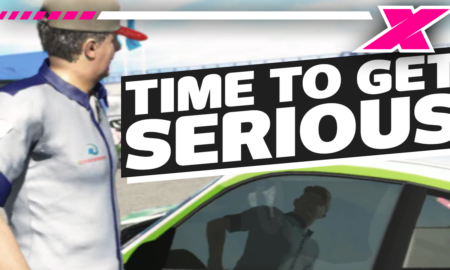 WATCH: Let's Play TOCA Race Driver 3, Episode 25