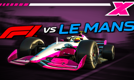 WATCH: Formula Pro takes on Le Mans