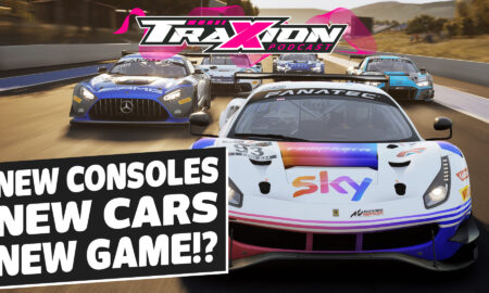 Why we're excited for Assetto Corsa Competizione in 2022 | The Traxion.GG Podcast, Season 2, Episode 14