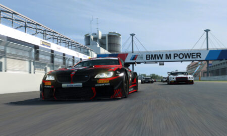 WATCH Round 4 of the 2021 ADAC GT Masters Esports Championship live