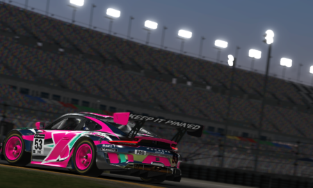 Beginner's Guide to iRacing: Where to even start?
