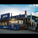NASCAR, Allied Esports To Tour 18-wheel Gaming Truck At Select NASCAR Races