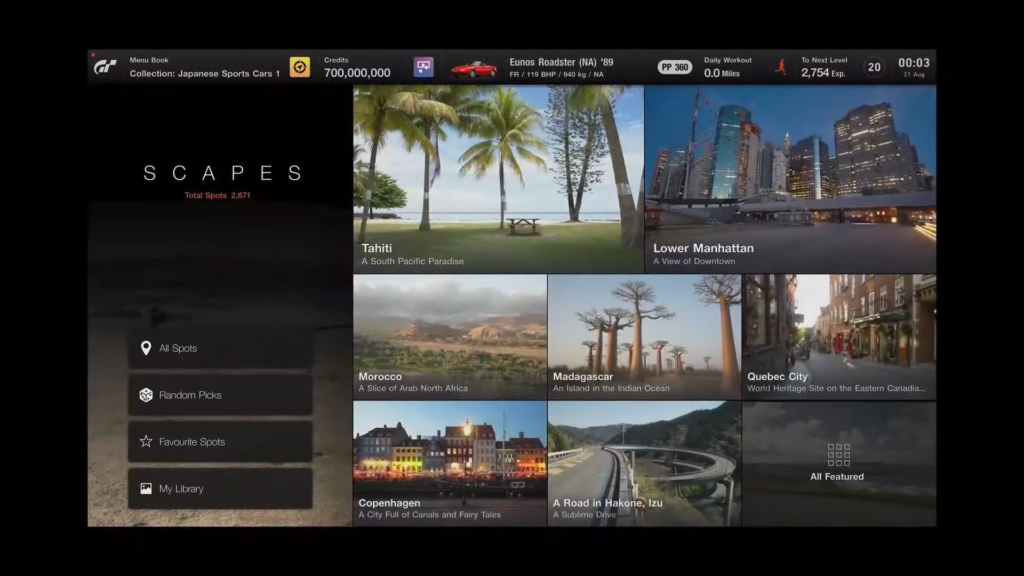New Gran Turismo 7 Trailer harks back to the series' roots