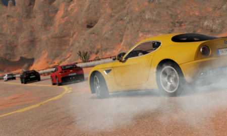 Gear.Club Unlimited 2 - Ultimate Edition releasing on consoles, PC soon