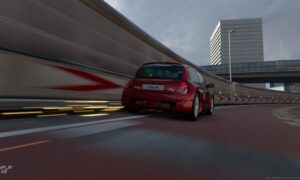 Let the pendulum swing, GT Sport Daily Races, w/c 13th September 2021