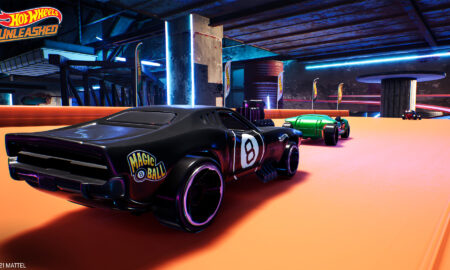 How Hot Wheels Unleashed recreates your childhood dreams