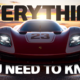 Everything you need to know about Gran Turismo 7