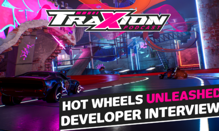 How Hot Wheels Unleashed came to be, with Lead Game Designer Federico Cardini, The Traxion.GG podcast