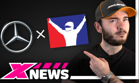 WATCH: Mercedes F1 Teams Up With iRacing?!   Traxion.GG News
