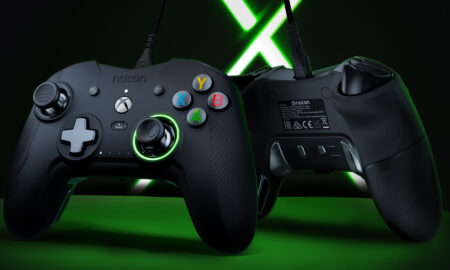 Nacon Revolution X Pro Controller for PC and Xbox launches 13th October