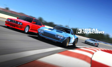 Real Racing 3 adds a new Porsche, BMW and Chevrolet in 9.7 update