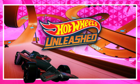 Hot Wheels Unleashed review