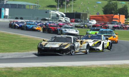 WATCH GT Pro Series Round 3, Lime Rock Park, Live