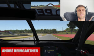 WATCH: Supercars driver Andre Heimgartner's guide to Mount Panorama