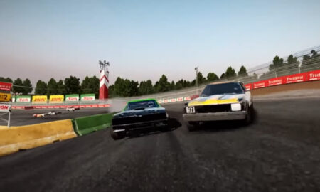 Wreckfest is coming to Nintendo Switch later this year