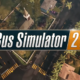 Bus Simulator 21 now available for PS4, Xbox One and PC