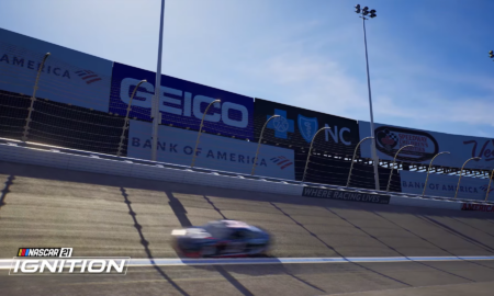Tracks detailed in NASCAR 21: Ignition 'Dev Diary' #2