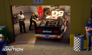 NASCAR 21: Ignition 'Dev Diary' #3 provides more detail on upcoming game