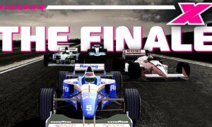 WATCH: Let's Play TOCA Race Driver 3, Episode 30 - THE FINALE!
