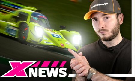 WATCH: Le Mans Virtual Series Drivers REVEALED | Traxion.GG News