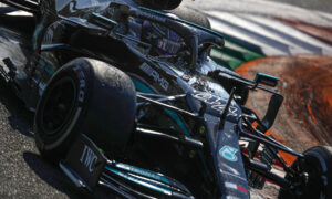 Mercedes-AMG Petronas F1 W12 and 2022 car coming to iRacing