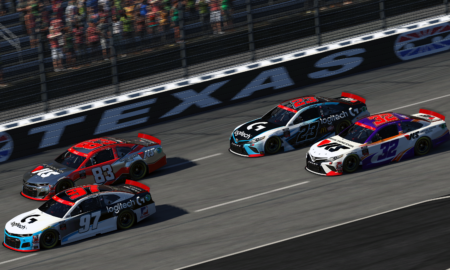 Inside the minds of the eNASCAR Coca-Cola iRacing Series Championship 4