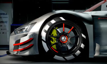 Audi R8 LMS GT3 evo II and Ford Mustang Shelby GT350R coming to Gran Turismo 7