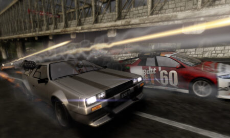 Car combat game Gas Guzzlers Extreme to receive Switch and PS5 versions
