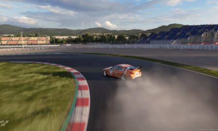 Forgettable layouts: GT Sport Daily Races, w/c 11th October 2021