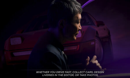 Here's every new Gran Turismo 7 car in The Starting Line teaser