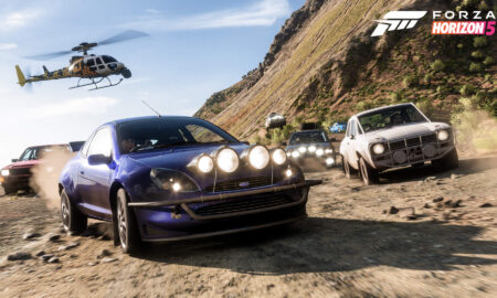 Here's what you can unlock in Forza Horizon 5's Series One Festival Playlist