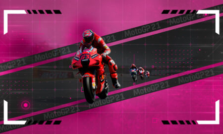 Tips and Tricks: How to brake in MotoGP 21