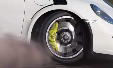New Gran Turismo 7 tuning options revealed in Brembo partnership announcement