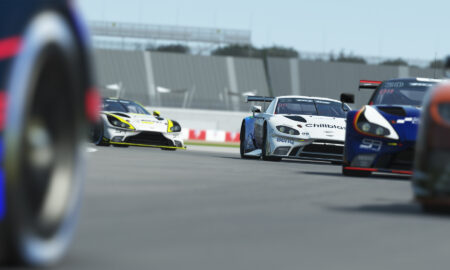 WATCH GT Pro Series Grand Final, Indianapolis, Live