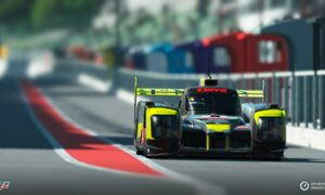 Actual LMP1 car parts up for grabs in the ByKolles x Tom Dillmann Challenge