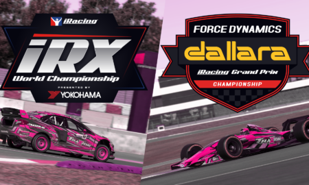 iRacing World Championships Preview: Week of 19th October
