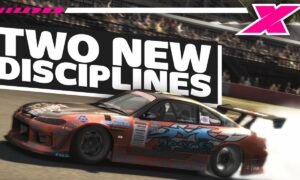 WATCH: Let's Play Race Driver: GRID, Episode 2