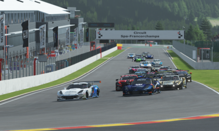 GT Pro Series: Corvette drivers Kappet and Jordan on top at Spa-Francorchamps