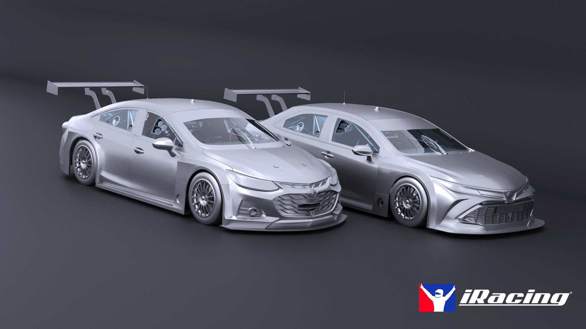 Brazilian Stock Car Pro Series cars coming to iRacing in 2022